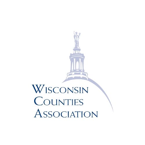 Wisconsin Counties Association Logo